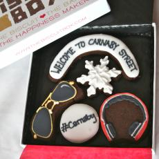 Carnaby street biscuits