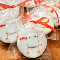 seagull cookies, bbc cookie, tv licensing biscuits